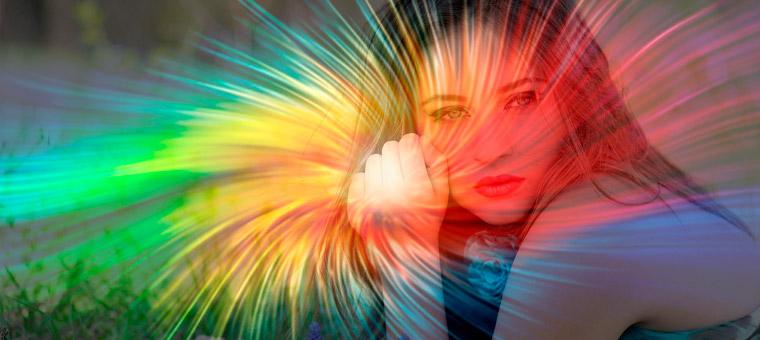 Что такое цветотерапия